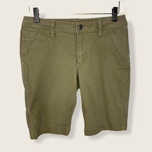 Duluth Denim Shorts